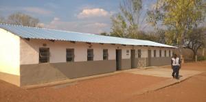 Emfundweni School