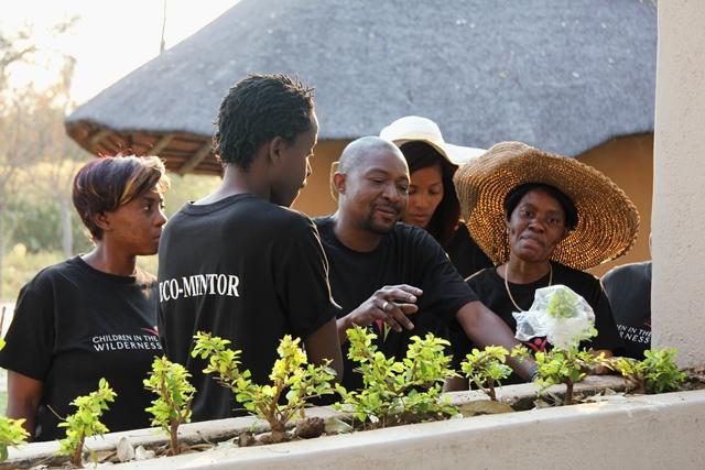 Eco Mentor Training Mogalakwena August 2015 (100)